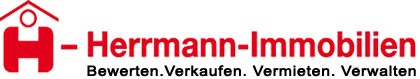 Herrmann Immobilien | Künzelsau | Hohenlohe Logo